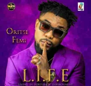 Oritse Femi - Obone Tara Bote